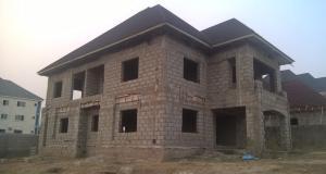 5 bedroom Detached Duplex House for sale Zamani Abacha Road, Mararaba Karu Nassarawa