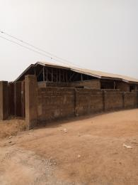 5 bedroom Detached Bungalow House for sale OFFA garage, ilorin Ilorin Kwara