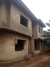 6 bedroom Detached Duplex House for sale off Arifaula B/stop Akute Berger Ojodu Lagos