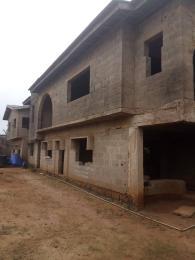 6 bedroom Detached Duplex House for sale off Arifaula B/stop Akute Berger Ojodu Lagos