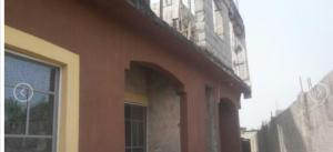 2 bedroom House for sale Destiny Homes Estate, Abijo.  Ajah Lagos