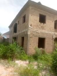 6 bedroom Detached Duplex House for sale LADERIN Oke Mosan Abeokuta Ogun