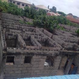 Blocks of Flats House for sale Iba Estate,  Iba Ojo Lagos