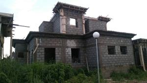4 bedroom House for sale LIGHTHOUSE ESTATE  Lugbe Abuja