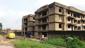 3 bedroom Flat / Apartment for sale Jide ogunbona street off bale animashanu rd alakuko bustop  Alagbado Abule Egba Lagos