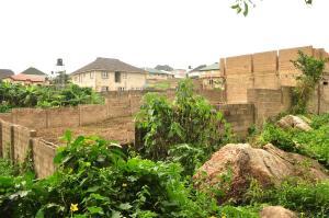 House for sale oke- ibadan estate Akobo Ibadan Oyo - 0