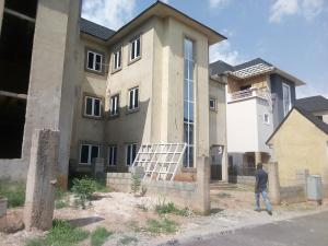 5 bedroom Terraced Duplex House for sale close to games village Kaura (Games Village) Abuja