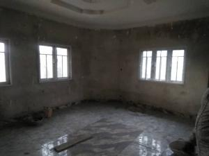 Detached Duplex House for sale Rumubiaokani  Port-harcourt/Aba Expressway Port Harcourt Rivers