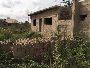 House for sale Oyo State Housing Estate, Apata Owode Ibadan Ibadan Oyo