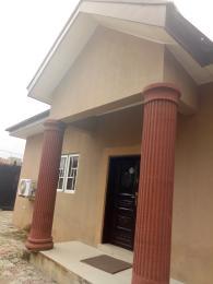 4 bedroom Detached Bungalow House for sale Adeyeye Crescent, Commodore area, Elebu Akala Express Ibadan Oyo - 0
