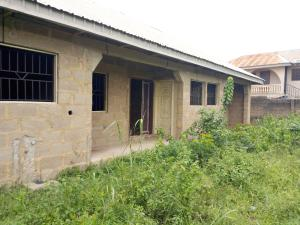 4 bedroom Detached Bungalow House for sale Green gate street, Ilupeju estate, Liberty Academy Odo ona elewe Akala Express Ibadan Oyo