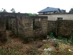 Mini flat Flat / Apartment for sale  Baruwa Ipaja also link from back of Diamond Estate Isheri idimu  Idimu Egbe/Idimu Lagos