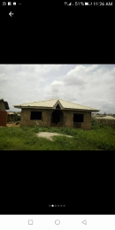 4 bedroom House for sale elebu Akala Express Ibadan Oyo - 0