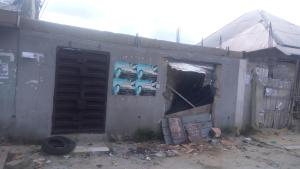 Shop Commercial Property for sale 151 Old Refinery Road,Elelewon  Obia-Akpor Port Harcourt Rivers