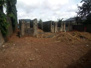 Residential Land Land for sale New London Baruwa Ipaja road Baruwa Ipaja Lagos