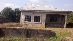 3 bedroom Detached Bungalow House for sale Ajobo area off Arulogun road Ojoo Ibadan Oyo