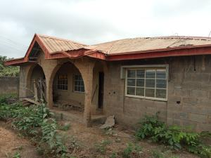 5 bedroom Detached Bungalow House for sale Adjacent DSTV Akala Express Ibadan Oyo