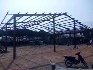 Warehouse Commercial Property for sale Agric Road,  Oko oba Agege Lagos