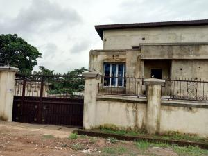 5 bedroom Semi Detached Duplex House for sale Thinkers Corner, Enugu Enugu Enugu