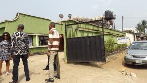 10 bedroom Hotel/Guest House Commercial Property for sale #17 Chief Ubani Road, Ogbor-hill Aba Aba Abia