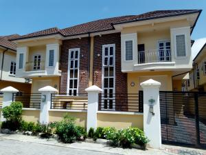 4 bedroom House for rent South Lake Homes Agungi Lekki Lagos