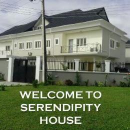 10 bedroom Commercial Property for shortlet 1 Folashade Awe, By New Creation Street 2nd Roundabout, Lekki Expressway, Lagos Lekki Phase 2 Lekki Lagos