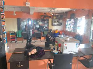 Shop Commercial Property for sale Taiwo road, ilorin Ilorin Kwara