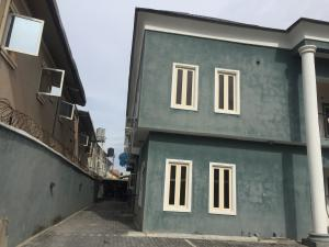 3 bedroom Blocks of Flats House for rent Idado  Idado Lekki Lagos