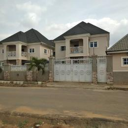 3 bedroom Blocks of Flats House for sale Kado District Close to Next Cash n Carry Super Market Abuja Kado Abuja