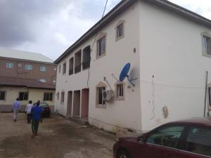 Flat / Apartment for sale before aco Estate sabon Lugbe Abuja