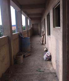 1 bedroom mini flat  Mini flat Flat / Apartment for rent 'Close to New Garage  New garage Gbagada Lagos
