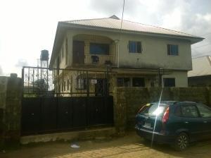 House for sale back of classical school dsc expressway ovwian,udu Udu Delta