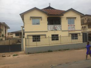 8 bedroom House for sale Agbeja street Imalefalafia  Oke ado Ibadan Oyo