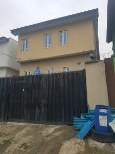 3 bedroom House for rent -- Soluyi Gbagada Lagos