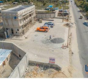 2 bedroom Flat / Apartment for sale  Abraham adesanya Ajah Lagos