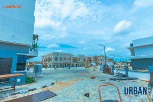 Penthouse Flat / Apartment for sale Abraham Adesanya Ibeju-Lekki Lagos