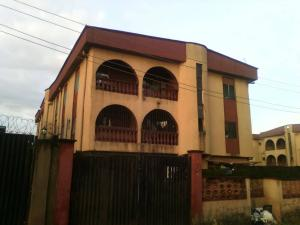 Blocks of Flats House for sale Off Alake bus stop Egbeda idimu Rd Lagos Idimu Egbe/Idimu Lagos