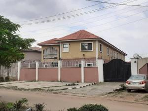 House for sale Gowon Estate Ipaja Lagos
