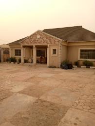 4 bedroom Detached Bungalow House for rent Ajanla area elebu Akala Express Ibadan Oyo