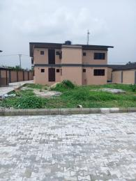 Blocks of Flats House for rent Marple Wood Estate Oko oba road Agege Lagos