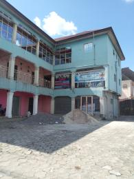 Blocks of Flats House for sale Iwofe Rd Ada George Port Harcourt Rivers