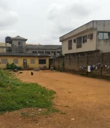Detached Bungalow House for sale Folarin Street, by Oremeji BUS stop - Shasha Shasha Alimosho Lagos