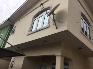 4 bedroom Semi Detached Duplex House for sale Ayo Adekoya Close Shangisha Kosofe/Ikosi Lagos