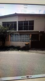 4 bedroom Semi Detached Bungalow House for sale Off ogundare street Adelabu Surulere Lagos