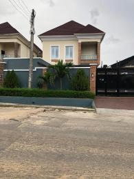 Detached Duplex House for sale Magodo please2 Magodo GRA Phase 2 Kosofe/Ikosi Lagos