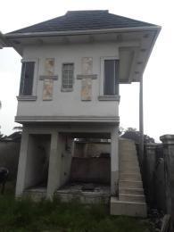 4 bedroom Detached Duplex House for sale Doxa Road Trans Amadi Port Harcourt Rivers
