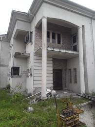 4 bedroom Detached Duplex House for sale Doxa Road Trans Amadi Port Harcourt Rivers