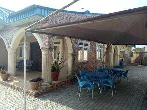 4 bedroom Detached Bungalow House for sale 3 minutes from Ajah Express Ajah Lagos