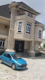 6 bedroom Massionette House for sale Maitama main Maitama Abuja