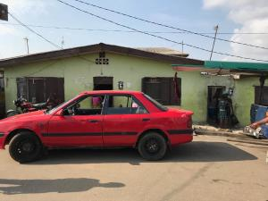 Detached Bungalow House for sale Agbotikuyo Agege Lagos